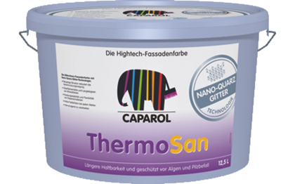 Caparol ThermoSan NQG База 3, 11,75 л